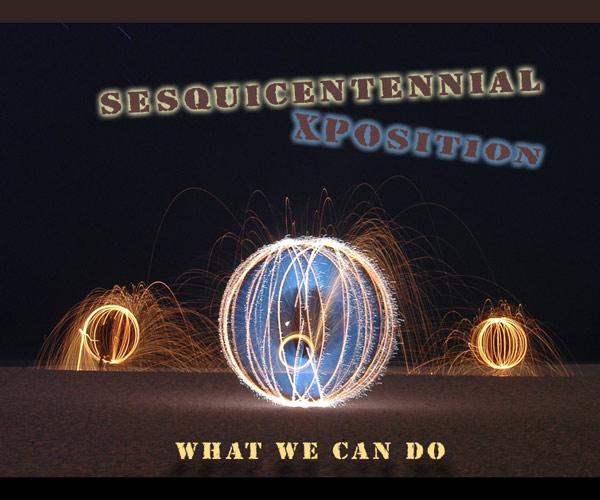 Sesquicentennial Exposition,