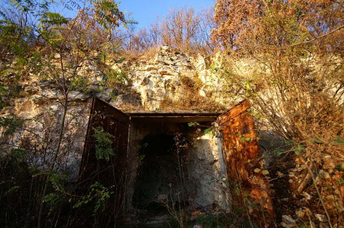 Tor zur Bergwelt