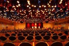 Ein Riesensaal