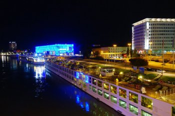 Donau, LENTOS
