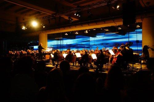 Post City, Konzertnacht: Bruckner Orchester Linz