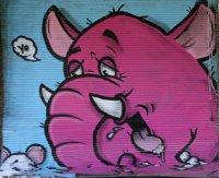 rosafant