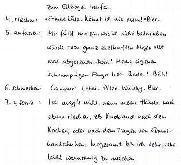 Handschriftstöckchen HSStock3