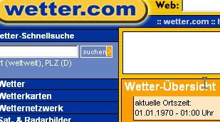 wettercom
